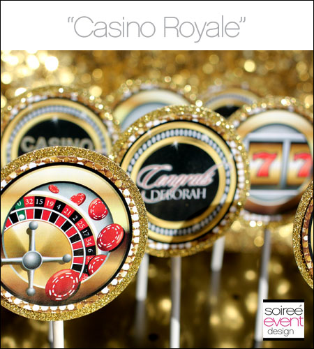 Casino Royale Casino Party