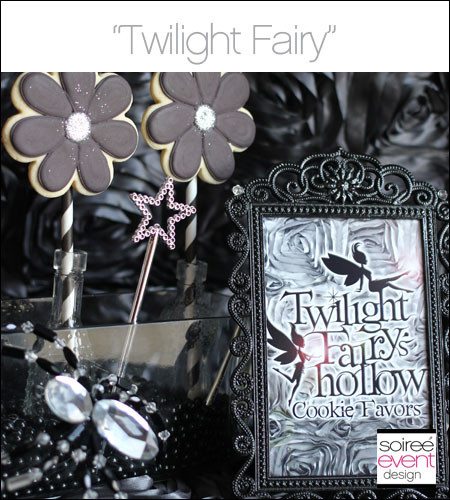 Twilight Fairy