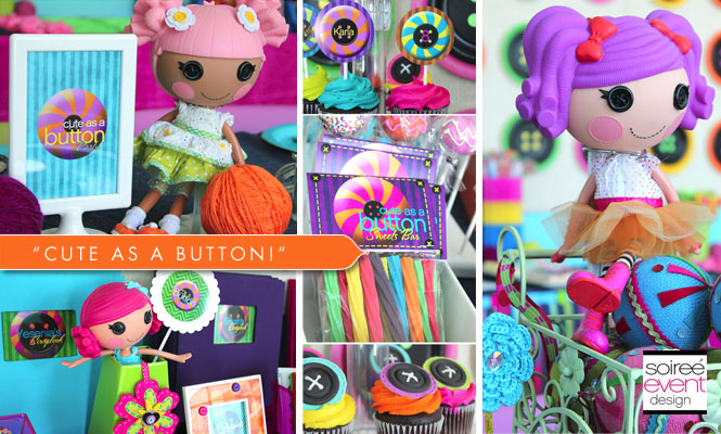 lalaloopsy inspired party printables