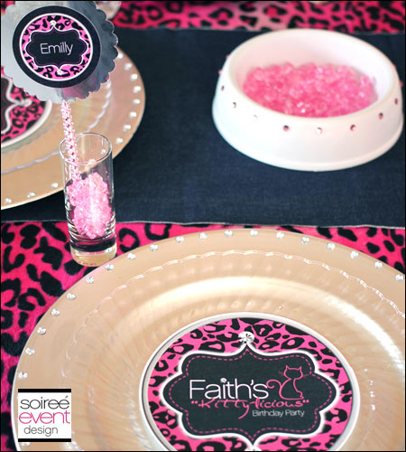 """Kitty-licious"" Printables Package"