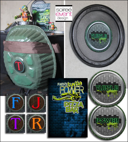 """Sewer"" Printables Package"