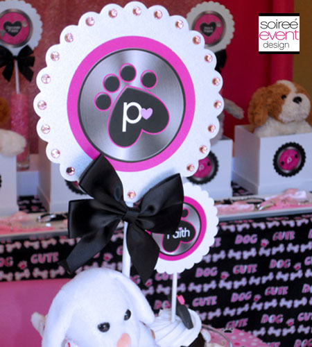 """Puppy Luv!""© Printables Package"