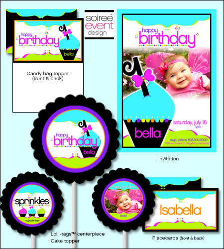 """Sprinkles!""© Printables Package"