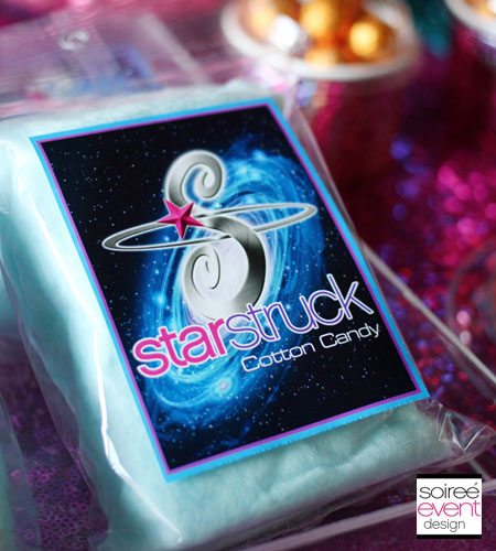 Starstruck Girly Space Printable Package